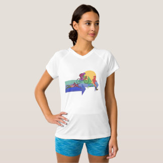 Camiseta Triathlon
