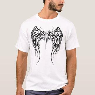 Camiseta tribal_tattoos_of_angel_wings
