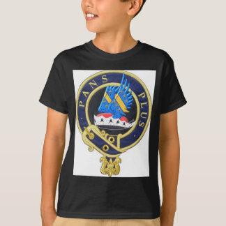 Camiseta Tribo de crista de março