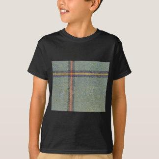 Camiseta Tribo de março/Tartan antigo de Marr