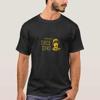 Camiseta Tributo Chico Science Mangue B