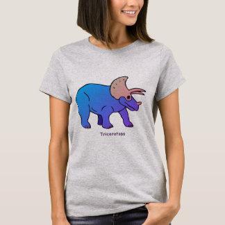 Camiseta Triceratops