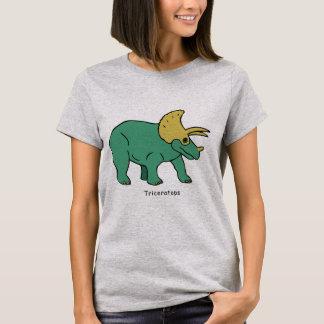 Camiseta Triceratops #3
