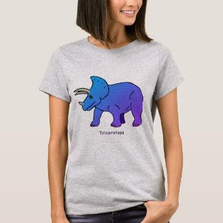 Camiseta Triceratops #4