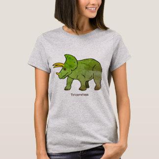 Camiseta Triceratops #4-1