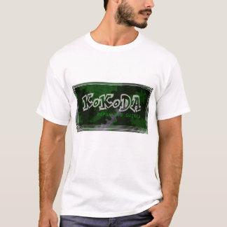 Camiseta Trilha de Kokoda