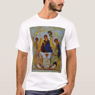 Camiseta Trindade santamente