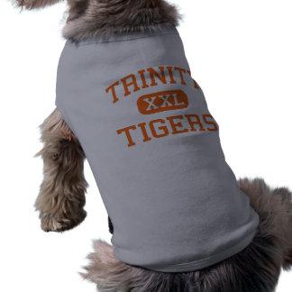 Camiseta Trindade - tigres - segundo grau - trindade Texas