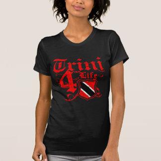 Camiseta Trini para a vida