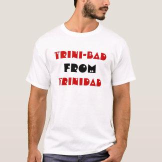 Camiseta trinibad de trinidad