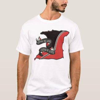 Camiseta trinidad