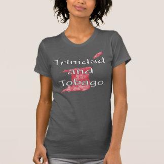 Camiseta Trinidad and Tobago