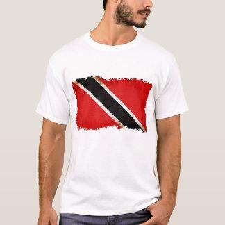 Camiseta Trinidad and Tobago na aflição