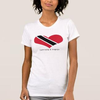 Camiseta Trinidad & Tobago