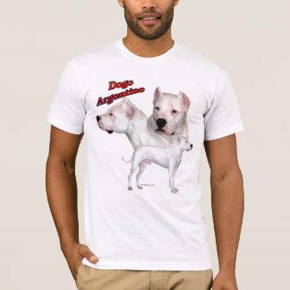 Camiseta Trio 2 de Dogo Argentino