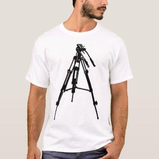Camiseta Tripé