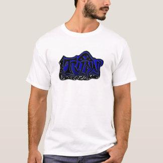 Camiseta Trippin