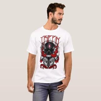 Camiseta Trippin' Skulls