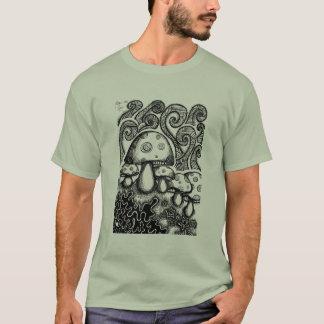 Camiseta Trippn