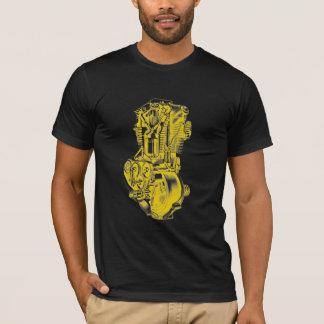 Camiseta Triton - pre-unidade