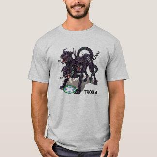 "Camiseta ""troikca"""