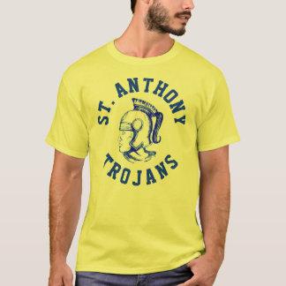 Camiseta Trojan de St Anthony