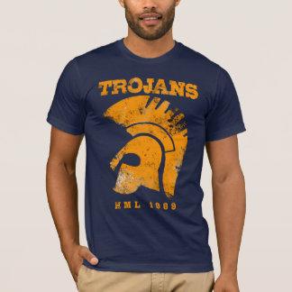 Camiseta Trojan HML 1989