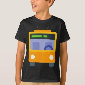 Camiseta Trolleybus