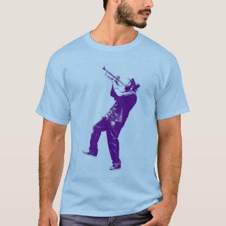 Camiseta Trombeta de Geechi