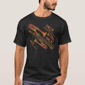 Camiseta Trombones crepitantes