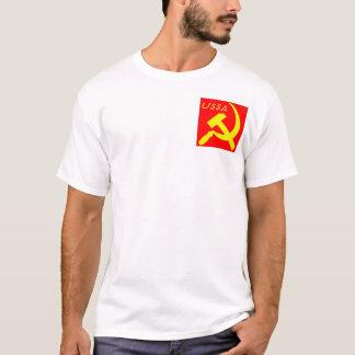 Camiseta Tropa de USSA