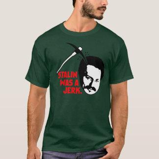 Camiseta Trotsky Icepick