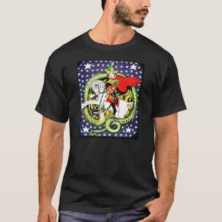 Camiseta Trotsky o salvador (Rússia 1920)