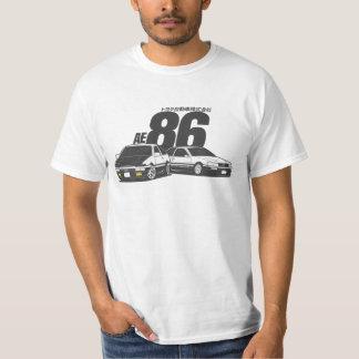 Camiseta Trueno & Levin - CarCorner