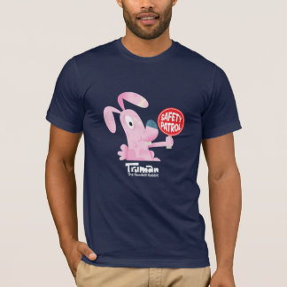 Camiseta Truman o coelho do roadkill
