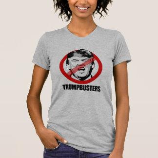 Camiseta Trumpbusters -