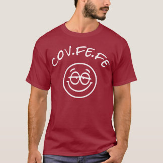 Camiseta Trunfo COVFEFE