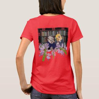Camiseta Trunfo da galinha & abraço de Schumer!