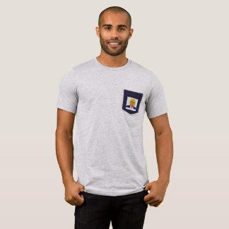 Camiseta Trunfo do bolso