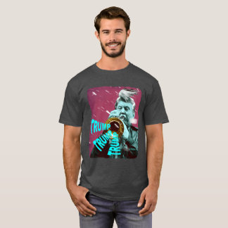 Camiseta Trunfo do trunfo do trunfo!