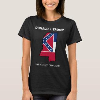 Camiseta Trunfo MAGA Mississippi
