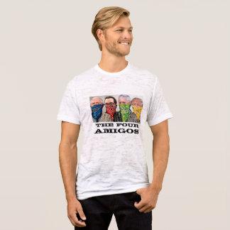 Camiseta Trunfo, Mattis, sessões & Mnuchin