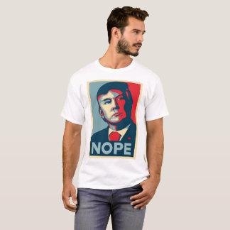 Camiseta Trunfo - Nope