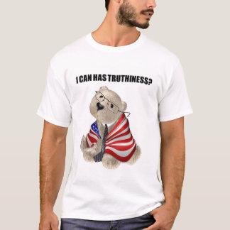 Camiseta TruthinessBear