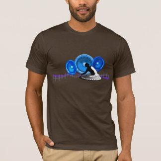 Camiseta Ts do DJ