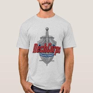 Camiseta Tshirt 02 de MechCorps UPC
