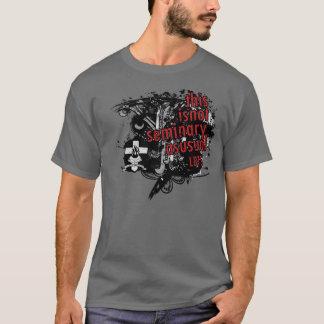 Camiseta tshirt 2009 dos lbts