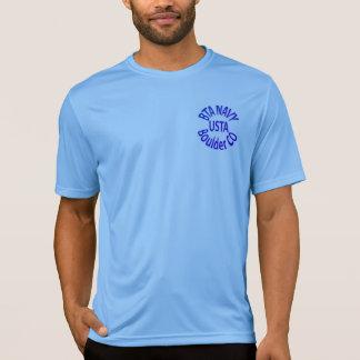 Camiseta Tshirt 2017 do campeonato de divisão
