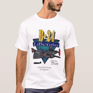 Camiseta Tshirt B24