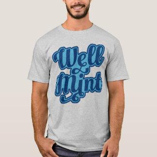 Camiseta TShirt bom do dialecto do calão de Manchester da